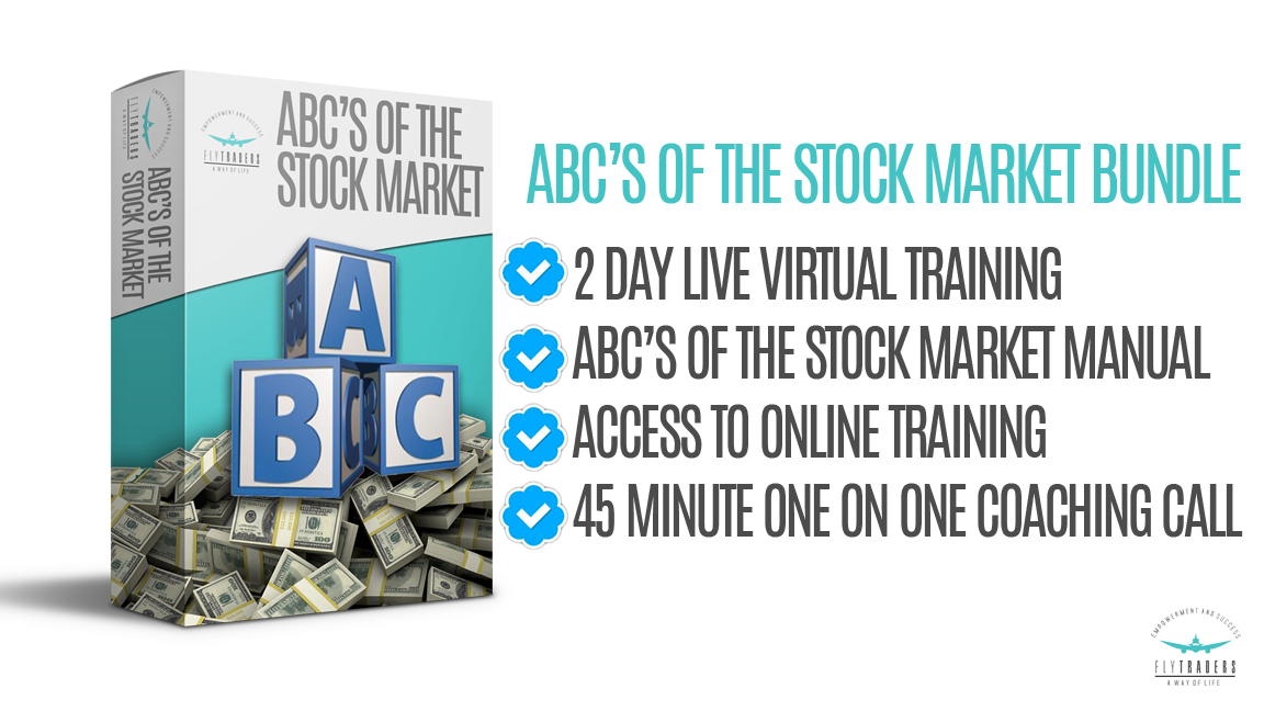 ABC's Of The Stock Market Bundle