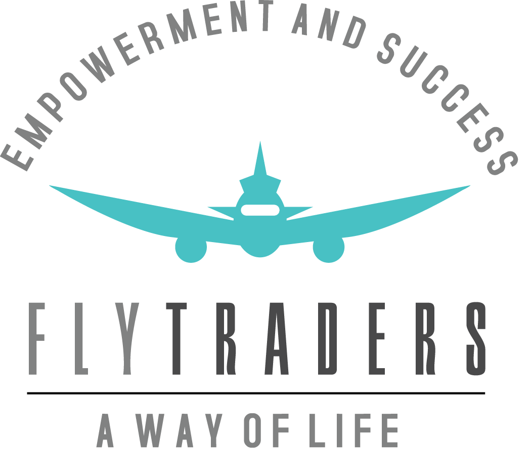 Fly Traders Logo